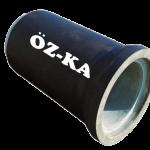 Q 700 mm Beton boru