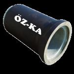 Q 600 mm Beton boru