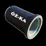Q 500 mm Beton boru